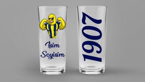 Fenerbahçe rakı bardağı